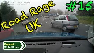 ROAD RAGE ISN'T MY FAULT! | VLOGMAS 2015 DAY 3