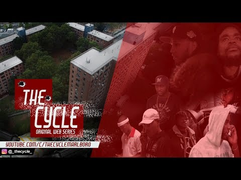 The cycle season 1 ep 1 ((((Re-uploaded))))