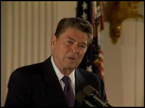 President Reagan's Remarks at a Ceremony Honoring Senior Citizen Volunteers on June 26, 1984