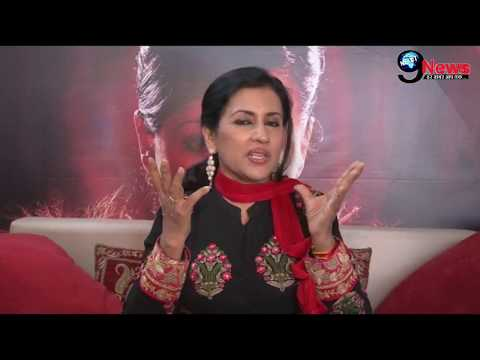 EXCLUSIVE INTERVIEW With 'Kabhi Neem Neem' Fame Playback Singer Madhushree