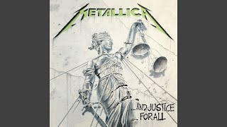 ... And Justice for All (Remastered) YouTube Videos
