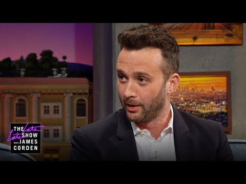 Eddie Kaye Thomas Gets Lots of 'American Pie' Love From Geezers