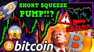 URGENT!!! BITCOIN WALL ST SELL-OFF!!! ?  THIS IS A TRICK!! $30,000 by NOVEMBER!!?