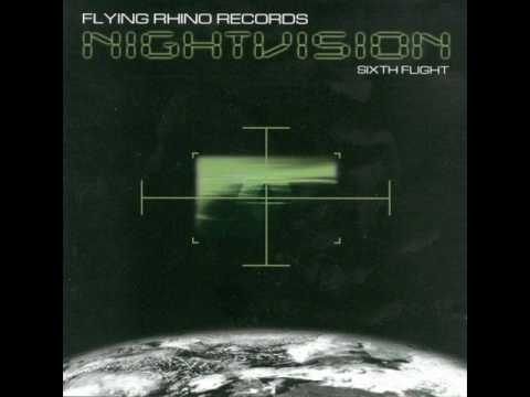 ManMadeMan - Masher (Flying Rhyno 00)