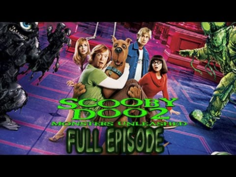 Scooby Doo 2 Monsters Unleashed Youtube