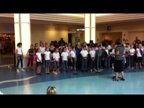 Durbin Creek Elementary School - JAX 2013 Spring Music Program