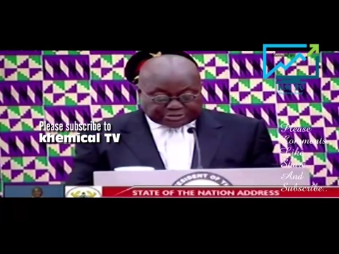 STATE OF THE NATION ADDRESS 2017