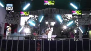 San Miguel de Allende, Gto Aurelio and The Garifuna Soul Band Portalsma.mx