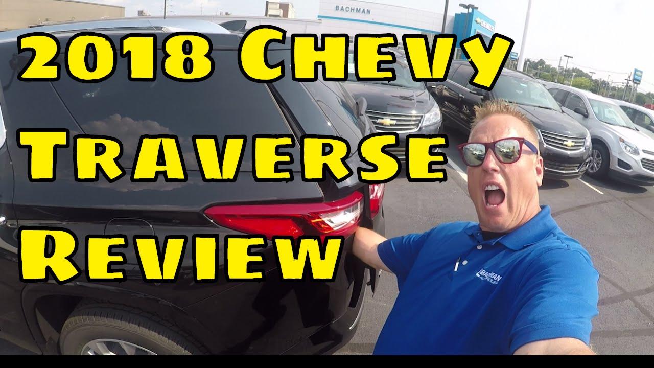 Captivating 2018 Chevrolet Traverse Louisville Ky. Bachman Chevrolet