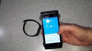 Смарт Браслет Xiaomi Mi Band2