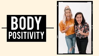 Body Positivity  w/ Elle Mills | DBM #63