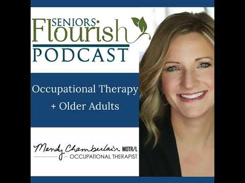 Using Your Occupational Therapy Skills In A Non-Clinical OT Job