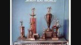 """Cautioners"" JimmyEatWorld"
