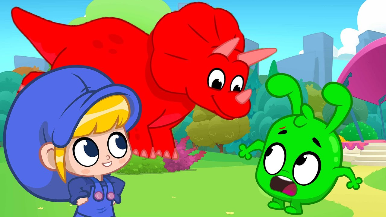 Orphle The Party Crasher + More Mila and Morphle Adventures | Morphle vs Orphle Kids Cartoons