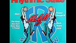 The Rhythmic State - Slam