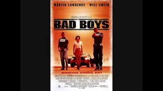 Bad Boys II theme song