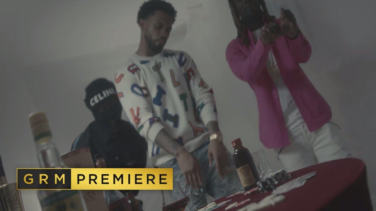 Download C Montana feat Fya Nya & Big Chess  - Badness [Music Video] | GRM Daily