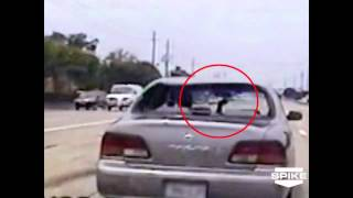World's Wildest Police Videos: The Everlasting Car Chase