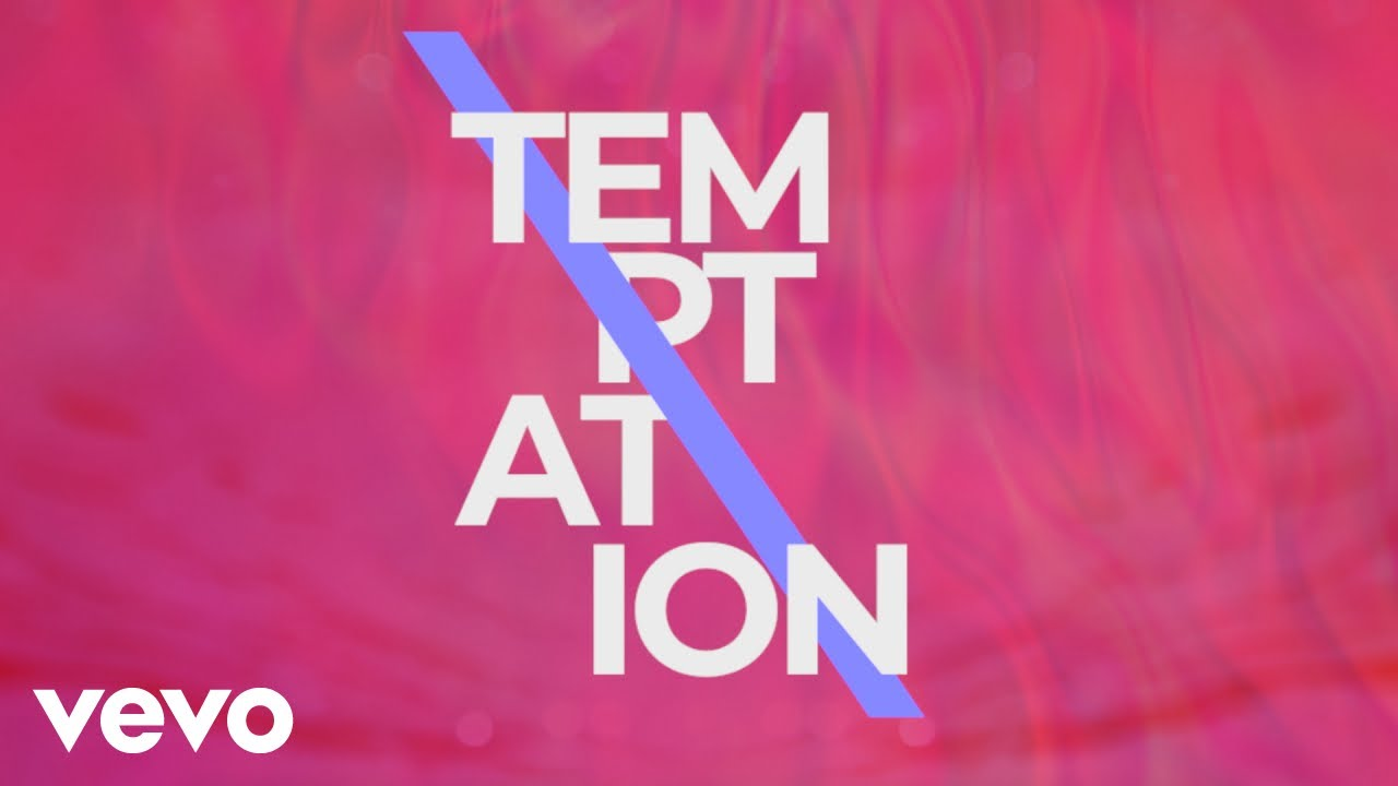Tiwa Savage, Sam Smith - Temptation (Lyric Video)
