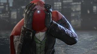 Batman: Arkham Origins - The Killing Joke