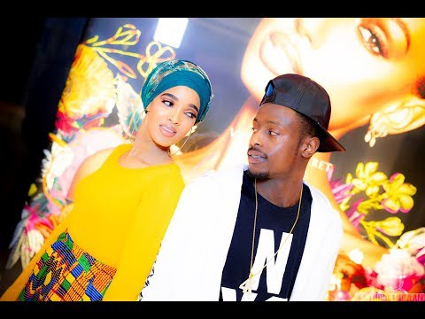 LIBAN 3K FT QUEEN ZAYA 2019 ARE YOU READY OFFICIAL VIDEO 4K (DIRECTED BY STUDIO LIIBAAN)