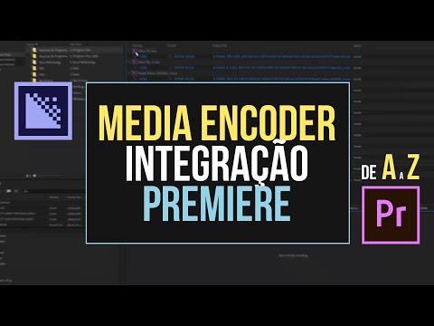 """domine-o-""""media-encoder""""-e-sua-""""integraÇÃo""""-com-""""premiere""""---media-encoder-de-""""a-a-z"""""""
