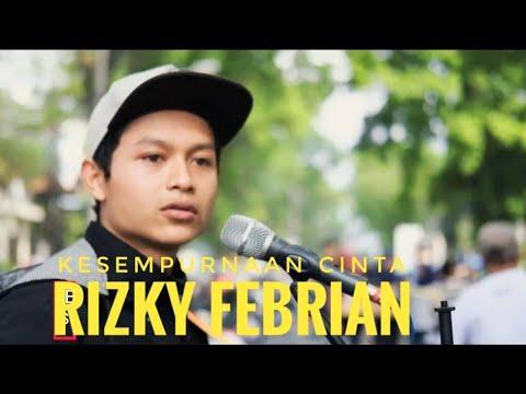 Kesempurnaan Cinta - Rizky Febrian (Lagu Paling Romantis, Cover Musisi Calon Indonesian Idol 2018)
