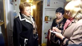 Гости Амангельды Ахметова