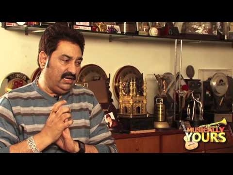 Musically Yours With Kumar Sanu Part 7