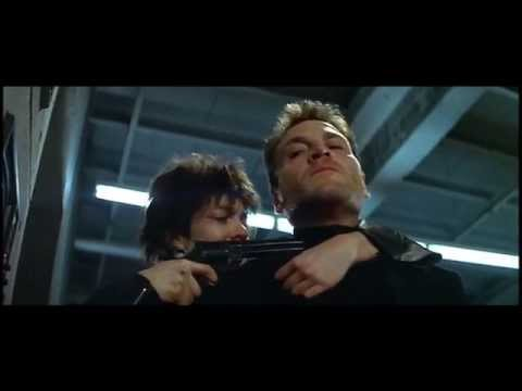 Luc Besson, Eric Serra  Failed Escape