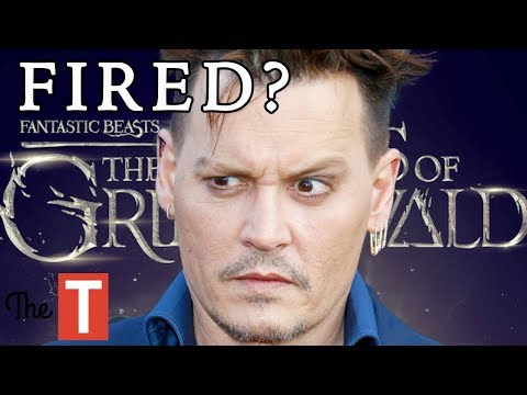 The Controversy Surrounding Fantastic Beasts: The Crimes Of Grindelwald