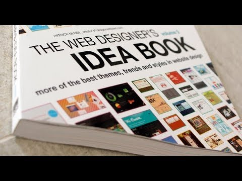 7 Best Books On Web Design