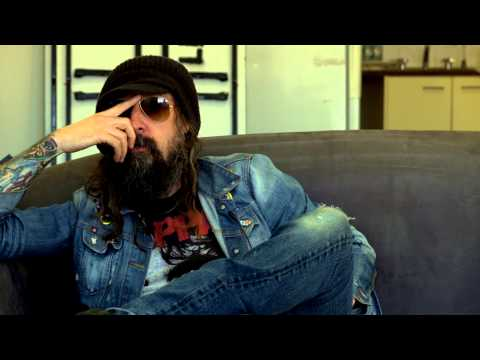 Rob Zombie & John 5 Conversation: Soundwave TV 2014