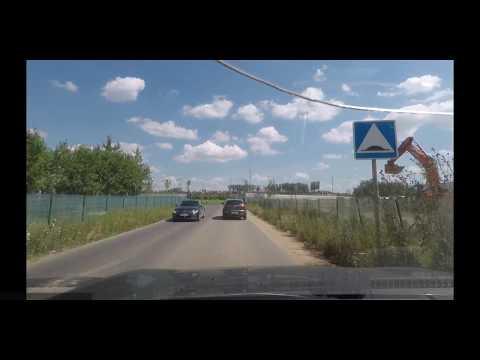 Как доехать из подольска до москвы на автобусе