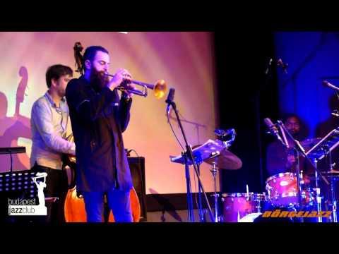 Mark Turner Quartet Budapest Jazz Club