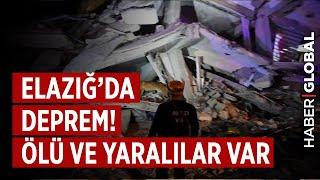 Kızılay Genel Müdürü İbrahim Altan Depremdeki Son Durumu Haber Global'e Değerlendirdi