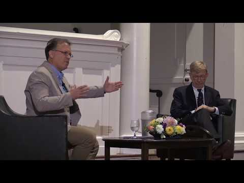 George Will - Amherst College - September 13, 2018