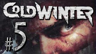 Cold Winter PS2 walkthrough - Salah