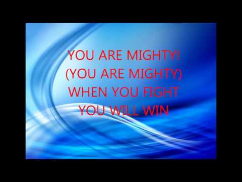 YOU'RE MIGHTY JJ HAIRSTON AND YOUTHFUL PRAISE