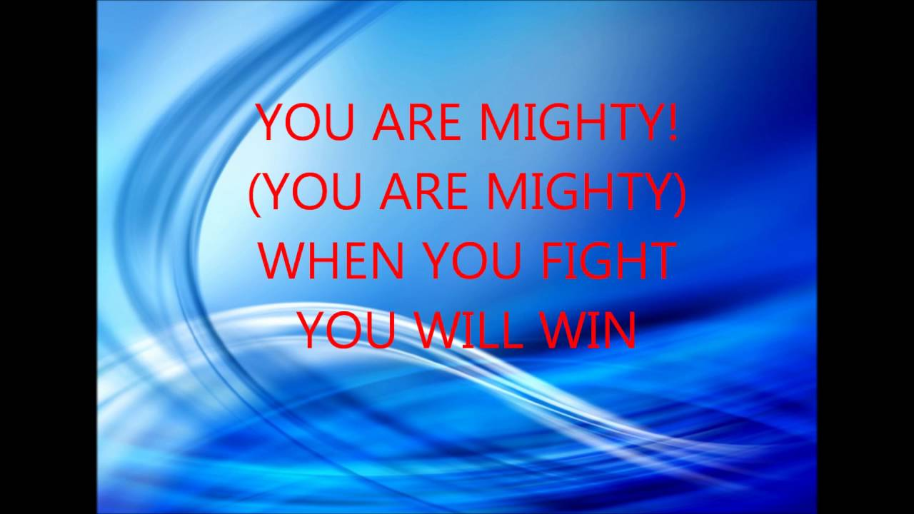 Youre mighty jj hairston and youthful praise chords chordify hexwebz Images