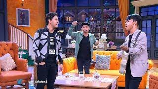 Duet Bambang & Cakra Khan