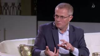 Откровенный Разговор с Александром Шевченко (Открытие Студии)