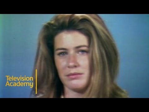Patty Duke Wins Oustanding Single Performance Emmy for MY SWEET CHARLIE  Emmys Archive 1970