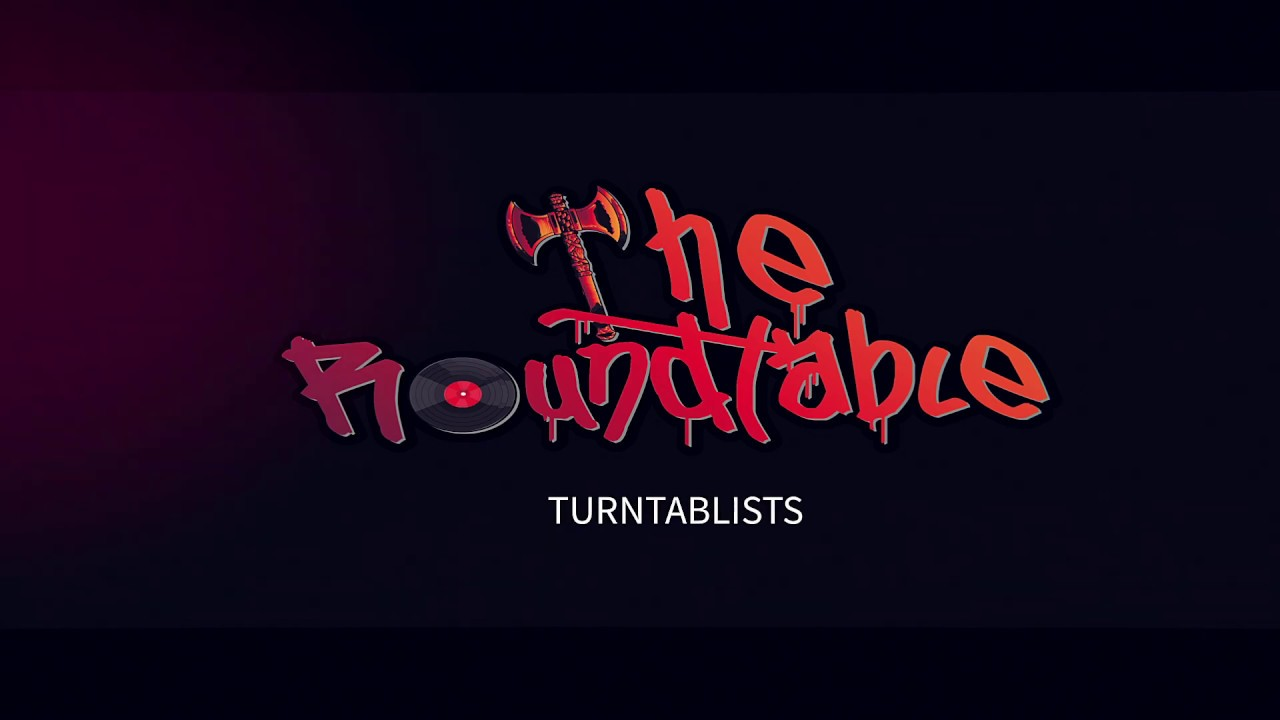 The Roundtable Turntablists - Ohio Vinyl DJ Crew