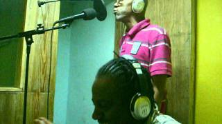 FRANKIE PAUL VOICING  PASS  THE TU SHENG PENG DUB   FOR WAYNE LONESOME