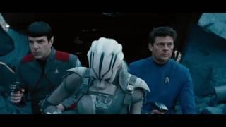Star Trek Beyond | Новый трейлер | Find Int'l 67