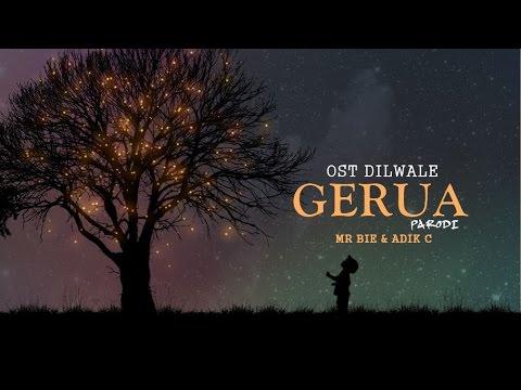 'Gerua' OST Dilwale Versi Melayu |