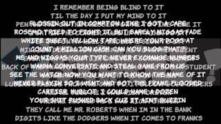 """Rick Ross- """"Rich Forever"""" (Feat. John Legend) YScRoll"""