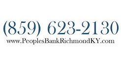 Peoples Bank - Bank in Richmond, KY