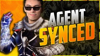 AGENT SYNCED goes for 30 KILLS?! | 30 Kill Challenge Pt. 3 | sYnceDez